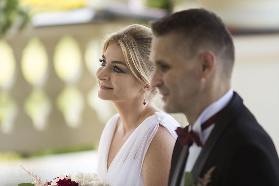 Ślub w Pałacyku Otrębusy