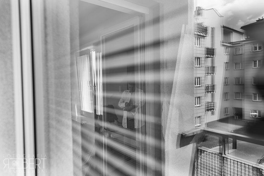 fotograf villa otwock